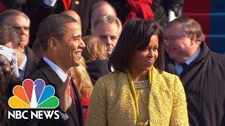 Inaugural Swearing In 101: What It Takes To Swear In A President | NBC News