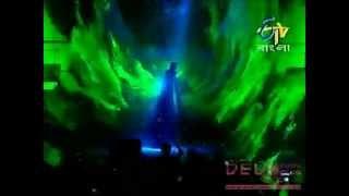 ETV BANGLA dev's dance ETV Bangla 10 e 10
