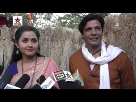 Kajal Raghwani's  EXCLUSIVE   Interview  Bhojpuri   Movie   Chir Haran  