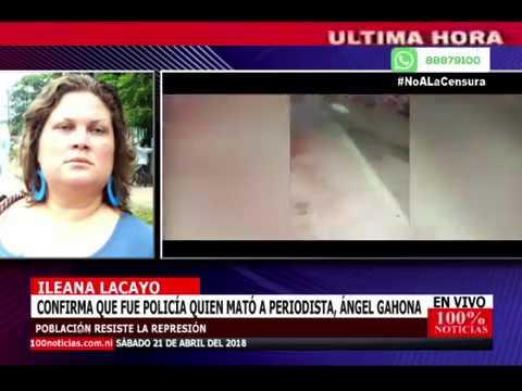 Xxx Mp4 POLICÍA MATA A PERIODISTA CON FUSIL AK 3gp Sex