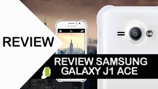 [Review] Samsung Galaxy J1 ACE   J110M
