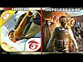 Free Fire Vs Hopeless Land Game Comparison   Who is The Best Online Game ?