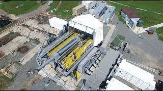 Navy Railgun Successfully Fires Multi-Shot Salvos