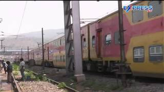 Double Decker Trains Soon In Visakhapatnam to Vijayawada - Express TV