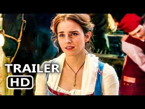 BEАUTY АND THE BEАST Belle Movie Clip Trailer 2017 Emmа Wаtson Disney Movie HD