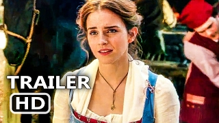 BEАUTY АND THE BEАST - Belle Movie Clip Trailer (2017) Emmа Wаtson, Disney Movie HD