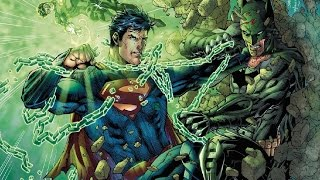 Justice League (new52) Motion Comic Dub ep 1