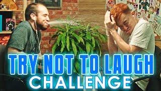 INNUENDO BINGO! (Try Not to Laugh Challenge)
