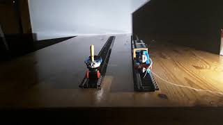 Thomas and friends the last song of the legend of the lost treasure