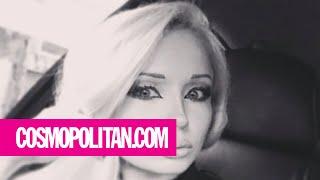 Valeria Lukyanova - Internet's Most Fascinating | Cosmopolitan