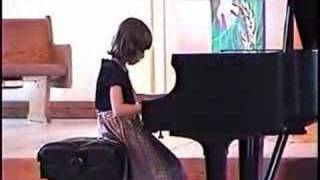 Kolya's First Piano Recital
