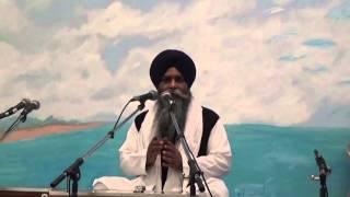 Bhai pinderpal ji 01 11 2016 Lankershim, 40 mukte part 1