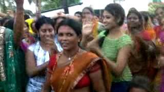 Dehati dance in mirpur