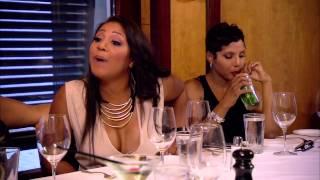 Braxton Family Values | Dinner Drama | WE tv