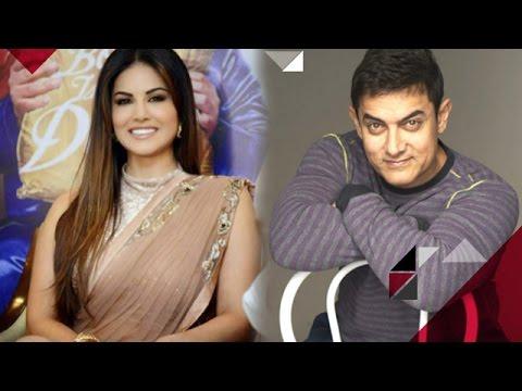 Xxx Mp4 The SECRET Behind Sunny Leone Aamir Khan S Meeting REVEALED Bollywood News 3gp Sex