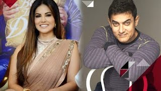 The SECRET Behind Sunny Leone & Aamir Khan