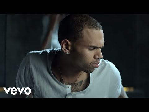 Chris Brown Don t Wake Me Up Official Music Video