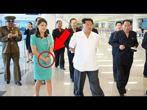 Xxx Mp4 Szigorú Szabályok Amit KIM JONG UN Feleségének Követnie Kell Észak Korea 3gp Sex