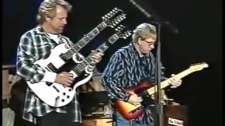 The Eagles   Hotel California 1995 the best