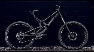 Intense M16C 2016 Bike Build