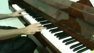 Making Love Out Of Nothing At All/PIANO