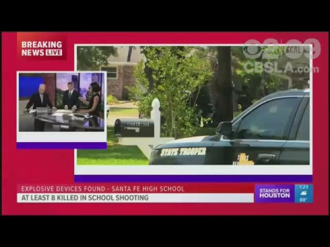 Xxx Mp4 WATCH LIVE Texas School Shooting Coverage 3gp Sex
