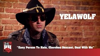 Yelawolf - Easy Person To Hate, Cherokee Descent, Deal With Me (247HH Exclusive)