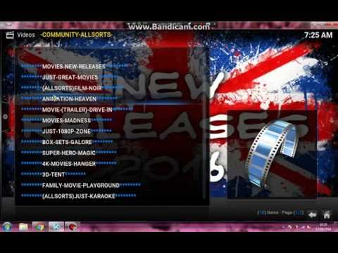 Xxx Mp4 KODI 2016 LIVE TV NEW MOVIE TV PROGRAMS XXX SPORT AND MUCH MUCH MORE 3gp Sex