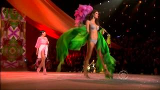 Victoria's Secret Fashion Show 2012 (feat Rihanna)