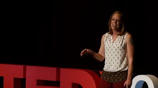 Disrupting Adultism | Heather Kennedy | TEDxCrestmoorParkWomen