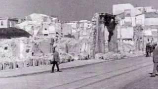 I bombardamenti di Palermo