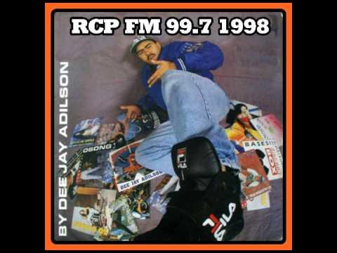 PROGRAMA EMOÇÕES RCP FM ANO DE 1999