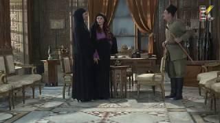بنت الشاويش سحرتو لليوزباشي  -  جريم الشاويش