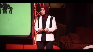 Unearthing Clean Energy   Nadia Ahmad   TEDxOcala
