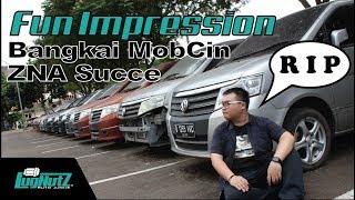 Mobil Cina Mati Terbengkalai!!! - ZNA Succe FUN IMPRESSION   LUGNUTZ Indonesia