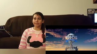 Do Lafzon Ki Kahani Trailer Cynthia's Reaction Requested by Subscriber with English Subtitle