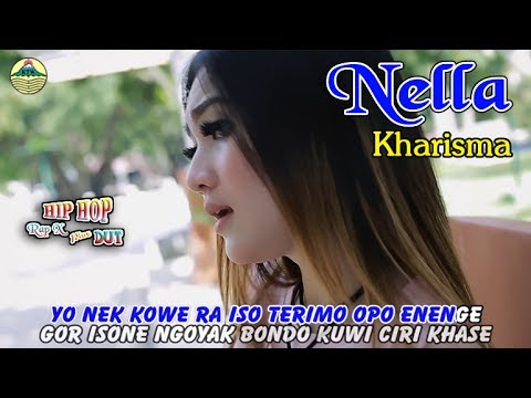 Nella Kharisma - Kimcil Kepolen _ Hip Hop Rap X   |   (Official Video)   #music