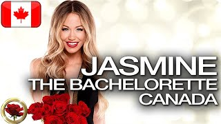 Introducing Jasmine Lorimer | The Bachelorette Cananda
