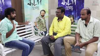 Sasikumar on caste glorification and Appa's success! | Cinema Pesalam E - 24