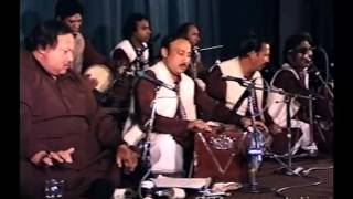 Kali Kali Zulfon Ke Phande Na Dalo - Ustad Nusrat Fateh Ali Khan - OSA Official HD Video