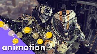 Titanfall 2: DLC Animation