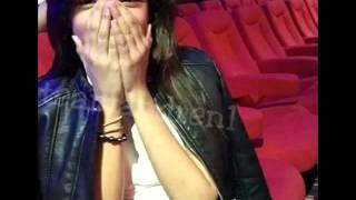 AndRen IGSerye: Can't Feel My Face (Andrea Brillantes & Darren Espanto)