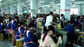 Made in China: Scale (part 1)