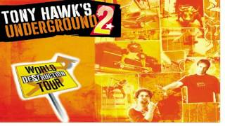 How to Download AND install : Tony hawk's Underground 2 AND THUGPRO 2016