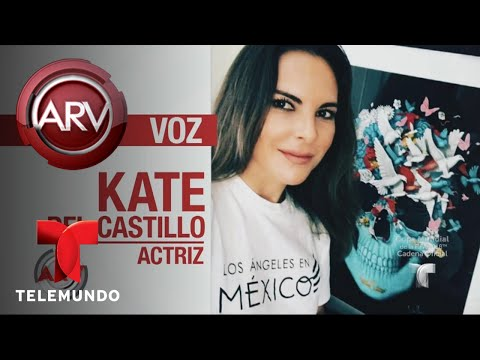 Xxx Mp4 Hackean Y Divulgan Fotos De Kate Del Castillo Desnuda Al Rojo Vivo Telemundo 3gp Sex