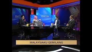Malaysiaku Gemilang: Rangkuman 100 hari Malaysia baharu