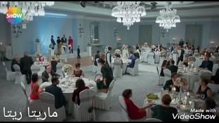 زواج فتون مع مراد و خطف جان لها في حفلة الزفاف زواج مصلحة الوصف مهم