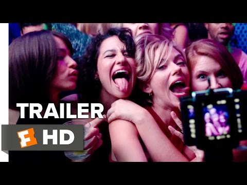 Rough Night International Trailer #1 (2017) | Movieclips Trailers