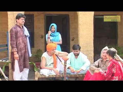 Saasu La Di Kuun Me | सासू ला दी कुण में || Haryanvi Natak Full Film || Ram Mehar Randa