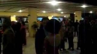 Javaanse traditionele bruiloft